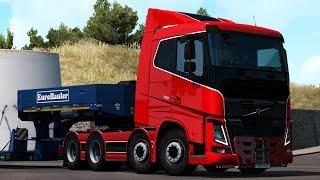 [ETS2 v1.37] Volvo FH 2012 v24.03r