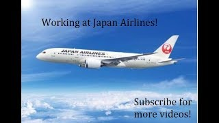 ROBLOX | Boeing B787-800 Japan Airlines | A Place With Airliners