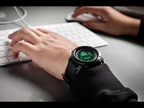 Багатофункціональний годинник М-Тас