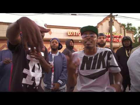 SouthWest City x GTM Crispy Gotti - 3 Bros (Music Video)