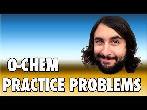 Practice Problem: Grignard Reactions