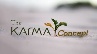 The Karma Concept