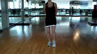 HOW TO SAMBA IN 4 MINUTES(3 EASY STEPS AND YOU'LL BE DOING SAMBA IN NO TIME. PRACTICE WITH ME HERE.. http://www.youtube.com/watch?v=r2AboXaItx4 Get my 1 hr dance ..., 2009-06-09T20:30:56.000Z)