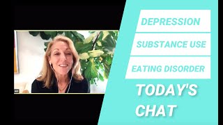 Handling Mental Health with Eating Disorders, Suicide, and Depression