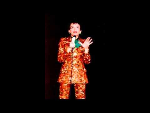 Judy Garland...I Loved Him 'Live' 1967