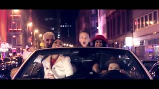 """ROCKSTER FEAT. PAUL CLESS """"HOW I FEEL"""" (OFFICIAL VIDEO 2013)"""