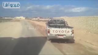 بالفيديو : فتح طرق ومحاور جديدة بطول 280 كم للقضاء على عزلة التجمعات الصحراوية بمطروح