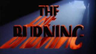 The Burning (1981) - Trailer