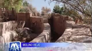 Jachal, Huaco, Villa Mercedes, La Falda San Juan  Argentina X …