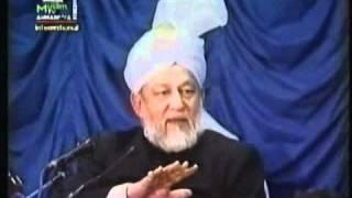 Concept of Khatm - e - nabuwat - Explained Part 1.mp4
