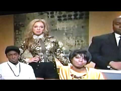Maya Rudolph as Beyonce on SNL