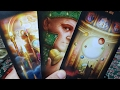 Leo Love & Spirituality reading 16-30 June 2017