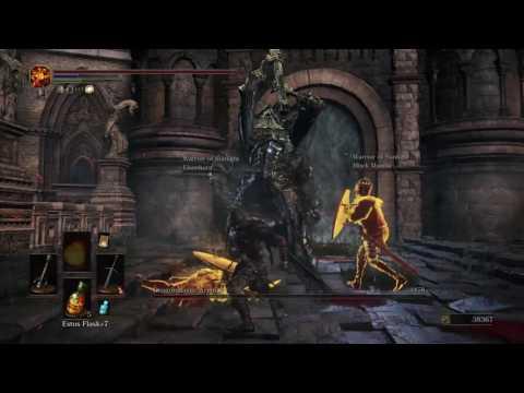 Dark Souls III: A Sad Experience