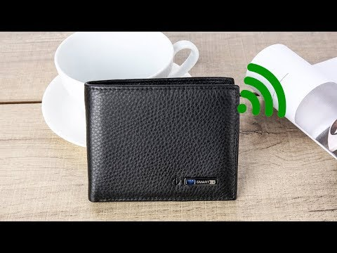5 Best Leather Wallet On Amazon - Top Men Wallet To Buy I 2019