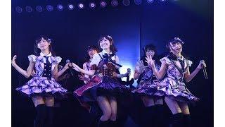 12月26日に東京・AKB48劇場で行われた渡辺麻友のAKB48卒業公演の模様が...