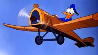 Donald Duck - La Machine Volante (1943)