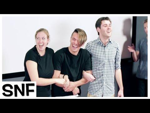 Script Not Found - Episode 8 (ft. Danny Padilla)