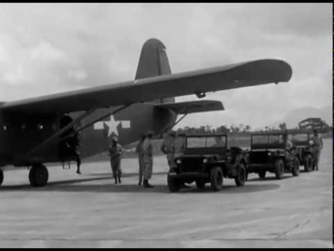 11th Airborne Jump School, Lipa Airstrip