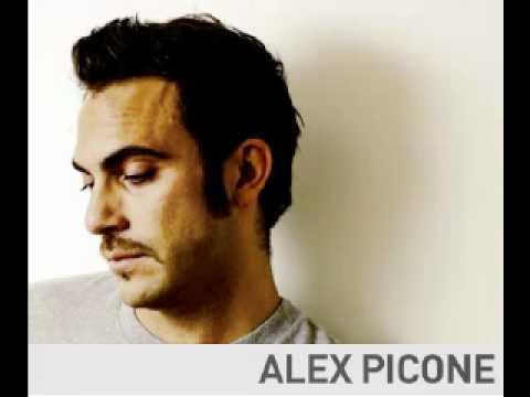 Alex Picone - Angola (house music)