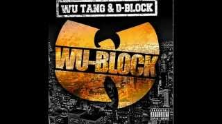 Wu Tang & D Block - Hands Up (WU-BLOCK)
