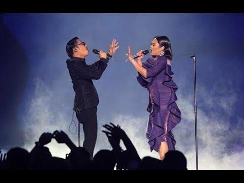 HARAM - Hael Husaini ft Dayang Nurfaizah #AME2018 [LIVE/FULL]