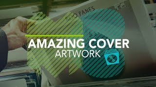 5 Tips For An Amazing Album Cover Design | Music Industry Biz 101