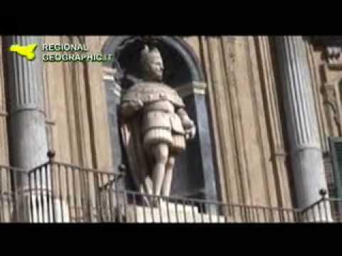 Palermo I quattro Canti