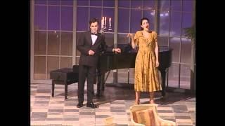 """Cosi fan tutte - Mozart   """"Oh che bela giornata! Il core vi dono"""" recitativo e duetto"""
