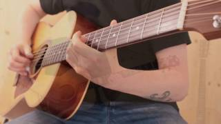 Bad Moon Rising / Creedence Clearwater Revival / Fingerstyle Cover