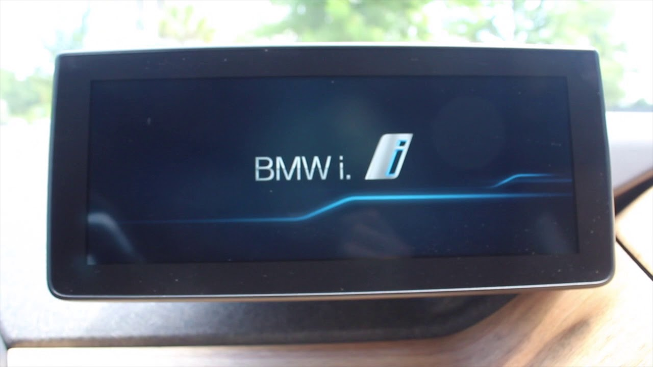 BMW i3 REx Coding Hold SOC and Unrestricting Tank