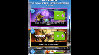 Spider-man Unlimited ISO 8-hack
