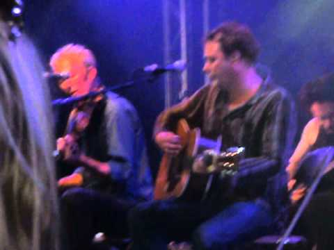 The Levellers Acoustic - Together All The Way - Beautiful Days 2013
