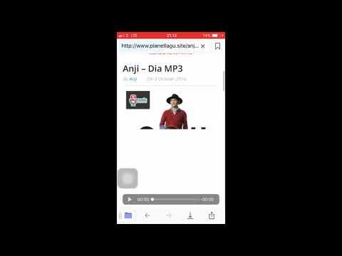 Cara Download Lagu Di Iphone Tanpa Bayar 100% Berhasil