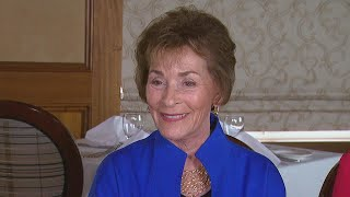 Judge Judy Shares the Secret to Her Long-Running TV Show.mp3