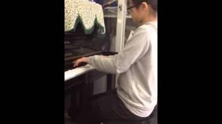 hotaru -piano cover