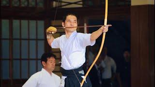 天皇盃 5位決定遠近競射 2019 All Japan Kyudo Championship 2019年 全日本弓道選手権大会