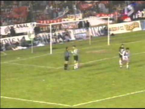 Copa Conmebol 1997