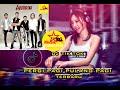 ARMADA - PERGI PAGI PULANG PAGI | DJ TIK TOK REMIX | TOPAN & AISYAH