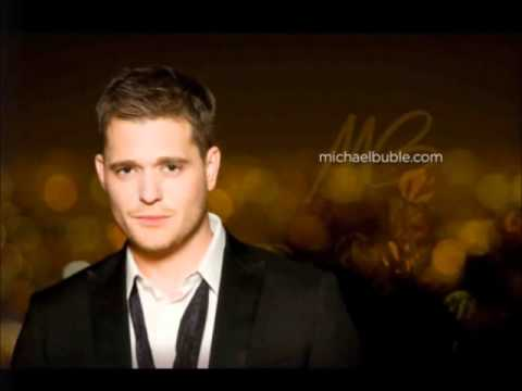 Michael Buble - I'm feeling good lyrics.