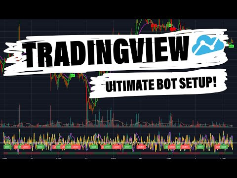 The Perfect TradingView Bot Setup