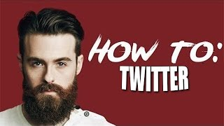 Organically Grow Twitter - Digital Marketing Tips