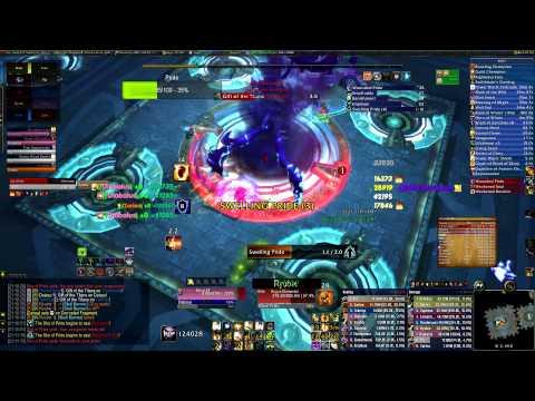 Semantics vs Sha of Pride 10M Heroic [Tank POV] [HD]