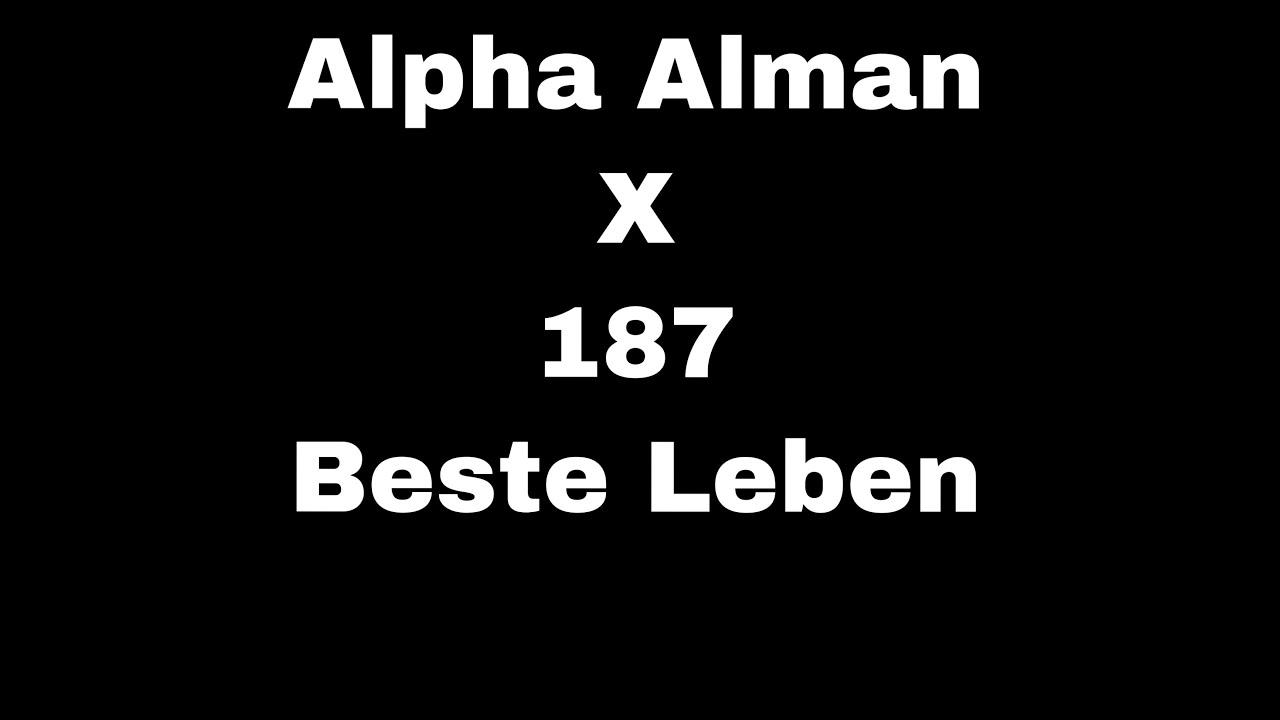 Song 187 beste download leben Stream Wenn