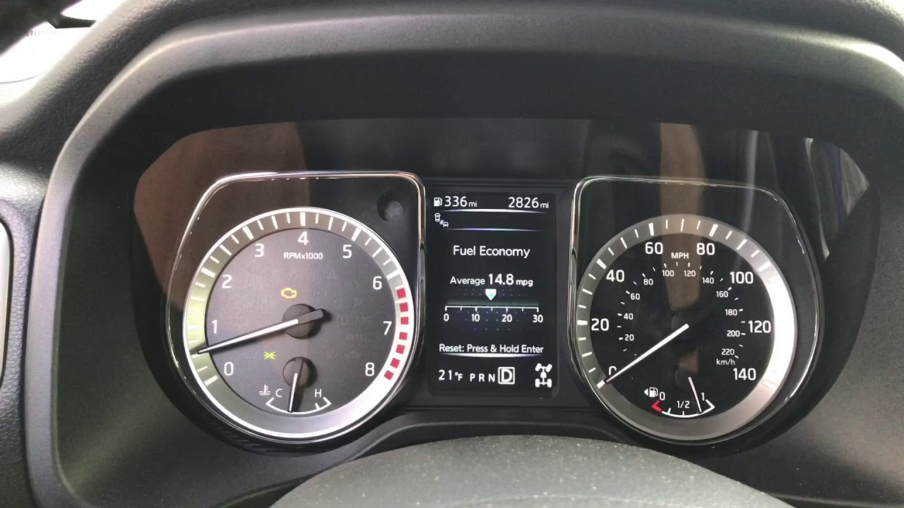 2017 Nissan An Transmission Problems