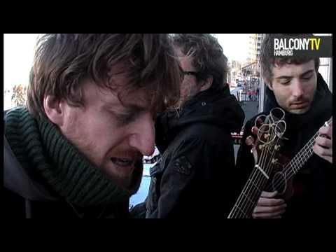 TIM NEUHAUS (BalconyTV)