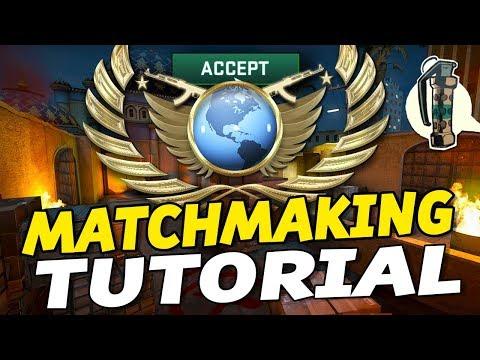 Fremtidig punkt online matchmaking