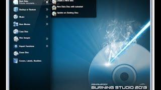 Ashampoo Burning Studio 11  License Key