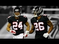 "Devonta Freeman and Tevin Coleman || ""Get Right Witcha"" 