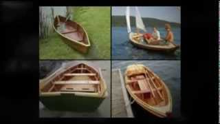 Wooden Boat Building Plans And All Type Of Other Boats Plans - Fishing,sailing,kayaks,and More