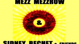 Mezz Mezzrow - Really the Blues